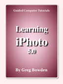 Learning iPhoto 5 0