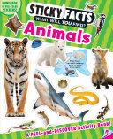 Sticky Facts: Animals