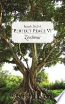 Isaiah 26:3-4 ?Perfect Peace VI?