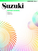 Suzuki Guitar School   Volume 9