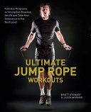 Ultimate Jump Rope Workouts Book
