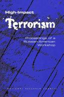 High Impact Terrorism