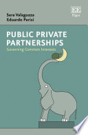 Public Private Partnerships Book