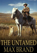 The Untamed ebook