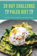 30 Day Challenge Paleo Diet