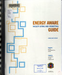 Energy Aware Facility Siting And Permitting Guide