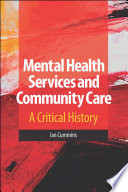 Mental Health Services and Community Care