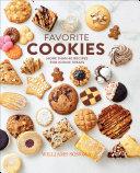 Williams-Sonoma Favorite Cookies Pdf
