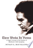 Three Weeks in Vienna Online Book