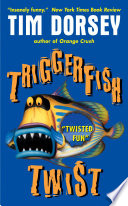 Triggerfish Twist