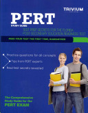 Pert Study Guide: Test Prep Secrets for the Florida Post-Secondary ...