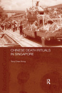 Chinese Death Rituals in Singapore [Pdf/ePub] eBook