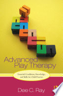 Advanced Play Therapy Book PDF