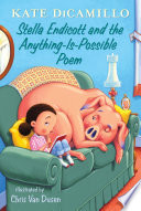 Stella Endicott and the Anything Is Possible Poem