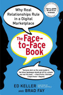 The Face to Face Book