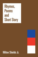 Pdf Rhymes, Poems and Short Story