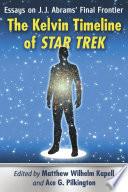 The Kelvin Timeline of Star Trek Book