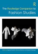 The Routledge Companion to Fashion Studies Pdf/ePub eBook