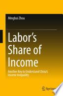 Labor   s Share of Income Book