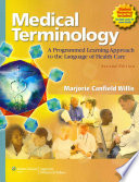 Medical Terminology + Stedman's Medical Dictionary for the Health Professions and Nursing