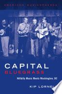 Capital Bluegrass