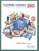 Cover of Electronic Commerce 2002