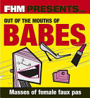 Fhm Presents Out Of The Mouths Of Babes PDF