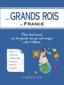 Pdf Les Grands rois de France Telecharger