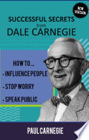 Successful Secrets From Dale Carnegie