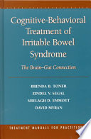 Cognitive behavioral Treatment of Irritable Bowel Syndrome