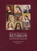 Mexican Devotional Retablos