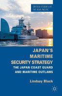Japan's Maritime Security Strategy Pdf/ePub eBook