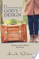 Discovering God s Design
