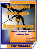 Analytical Concepts for Rope Rescue