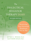 Dialectical Behavior Therapy Diary Pdf/ePub eBook