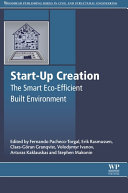 Start Up Creation