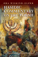 Hasidic Commentary on the Torah