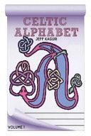 Alphabet Color Book