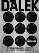 Doctor Who: Dalek [Pdf/ePub] eBook