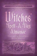 Pdf Llewellyn's 2011 Witches' Spell-A-Day Almanac