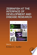 Zebrafish at the Interface of Development and Disease Research