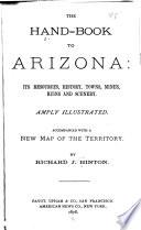 The Handbook to Arizona Book