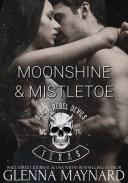 Moonshine & Mistletoe Book