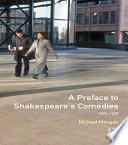 A Preface To Shakespeare S Comedies