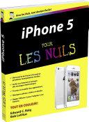 iPhone 5 Pour les Nuls [Pdf/ePub] eBook