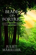 Blade of Fortriu ebook