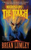 Necroscope: The Touch Pdf/ePub eBook