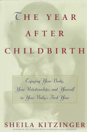 The Year After Childbirth ebook