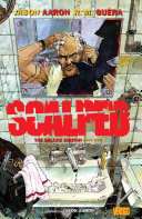 Scalped Deluxe Book Five
