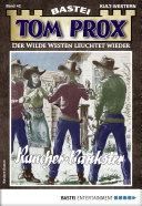 Tom Prox 42 - Western Book